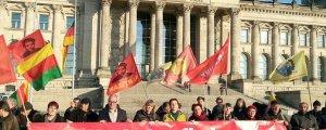 Almanya Kürt halkına karşı suç işliyor!