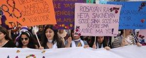 Kadınlar 5 Mart'ta Kadıköy'de buluşacak