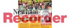 İngiliz sendikalardan Öcalan ilanı