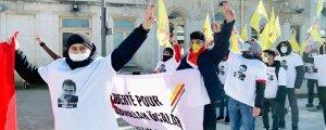 Gare'ye işgal saldırısı protesto edildi