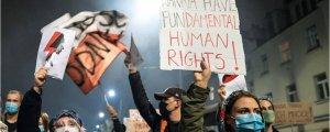 AP milletvekillerinden kınama: Kadınlar acı çekecek