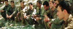 Türk ordusu esir askerleri öldürmek istedi