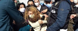Halkevleri üyelerine saldırı ve gözaltı