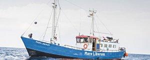Mare Liberum: 9798 kişi Türkiye'ye itildi