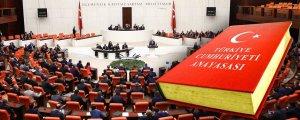 'Yeni anayasa' dediklerihep geriye gidiş oldu