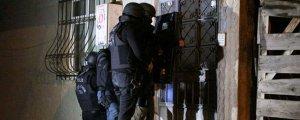 Siyasi soykırımda yüzlerce gözaltı