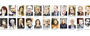 Öcalan'ın özgürlüğü için dünyadan 22 çağrı