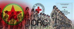 PKK, 1995'ten beri Cenevre'ye uyuyor