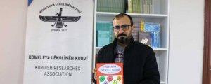 21 Şubat'ta çocuklar için Kürtçe kurs