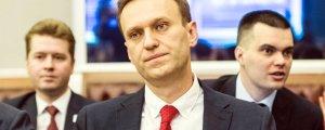 ABD'den Navalni yaptırımı geldi