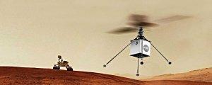 Mars'ı neden keşfediyoruz?