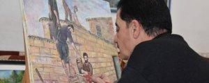 Hunerê biyanî Kurdistan dagir kiriye
