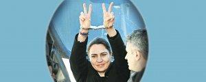 Eşbaşkan Hatipoğlu'na eşbaşkanlık cezası