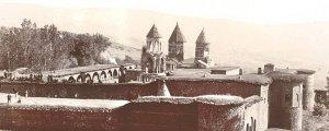 Çocukluğum, Muş ve Ermeniler