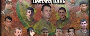 Garê Kürt özgürlük ütopyasının miladıdır