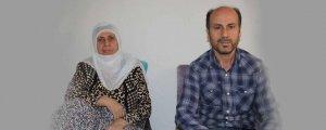 Ailesi: KDP Türkiye'ye teslim etti