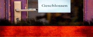 Almanya'nın kapanmada kafası karışık