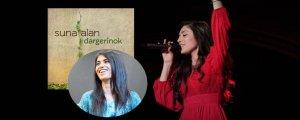 Suna Alan'dan Nûdem Durak için şarkı: DARGERÎNOK