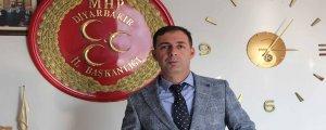 Sur'da suç örgütü üyesiyle kayyum işbirliği