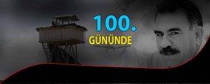 100 gündür açlık grevindeler