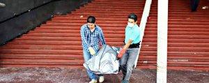 Meksika 'cinayetler ülkesine' dönüştü