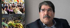 DAİŞ'e karşı çağrı somut delil sayıldı
