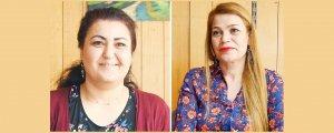 Lozan'da Kürt kadınlar kazandı