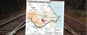 'Nahçıvan Koridoru' Güney Kafkasya'yı nasıl etkiler?