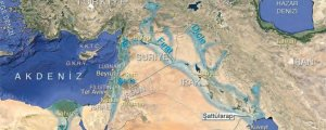 Türkiye ve Irak arasındaki 'su sorunu'
