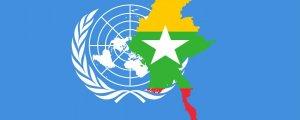 BM şiddeti kınadı, darbede ise utangaç kaldı