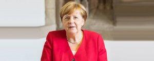 Merkel yaz ayları için iyimser