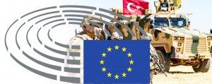 Türk devletine kimyasal silah kullanma ayrıcalığı