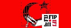 IFJ: Türkiye gazeteci hapishanesi