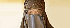 Sri Lanka'da burka tamamen yasakladı