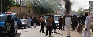 Nijer'de saldırılar sürüyor: 58 sivil öldü