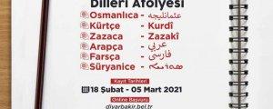 Duyuru Kürtçe ders Osmanlıca