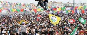 HDP kapatılmayacak tek partidir