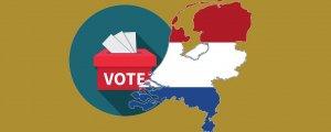 Hollanda seçimleri ardından