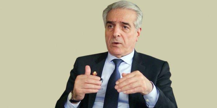 KNK eşbaşkanı Ahmad Karamus