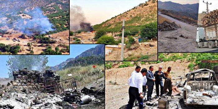Türk işgal saldırıları