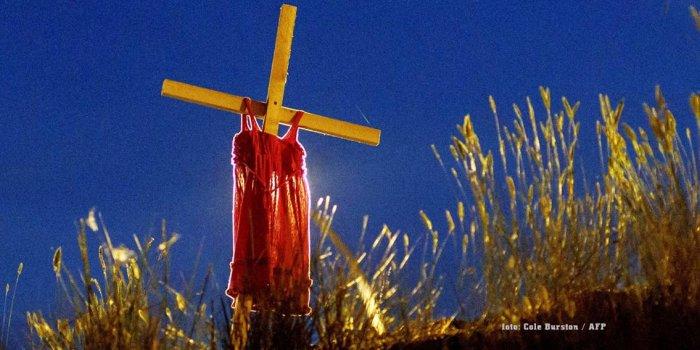 Kanada kilise skandalı / foto: AFP