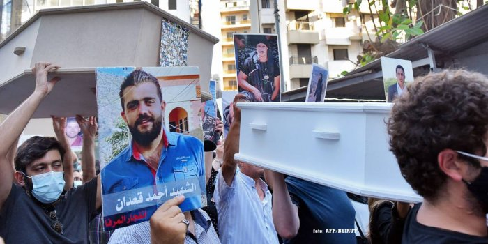 Beyrut/ foto: AFP