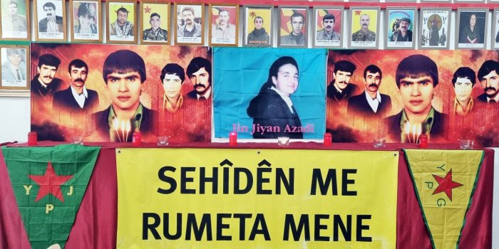 14 Temmuz Büyük Ölüm Orucu direnişçileri
