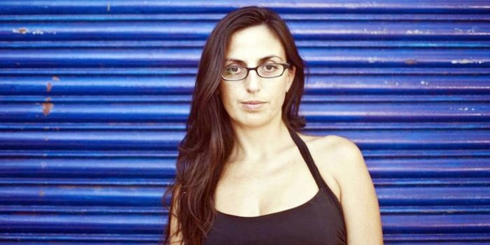 Veronica Gago