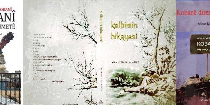 KITAP KOBANE