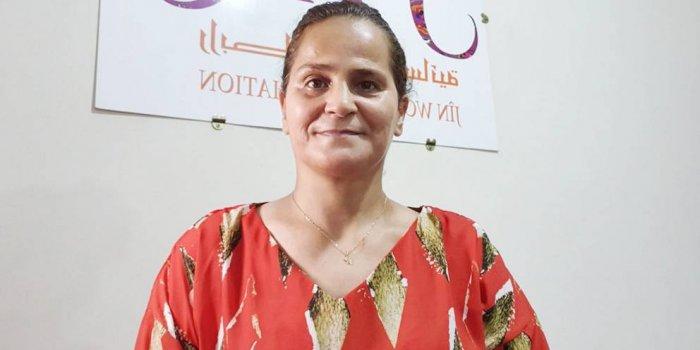 Büşra Ali