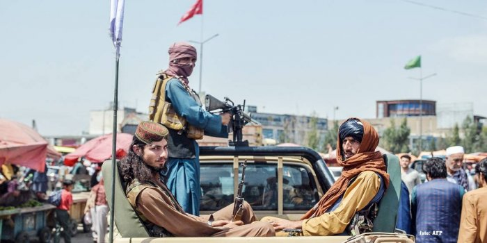 foto: AFP/Afganistan