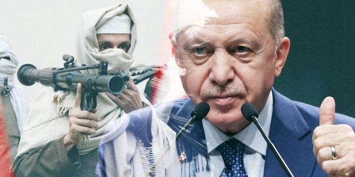 Taliban ve Erdoğan karşılıklı ılımlı açıklamalar yapıyor