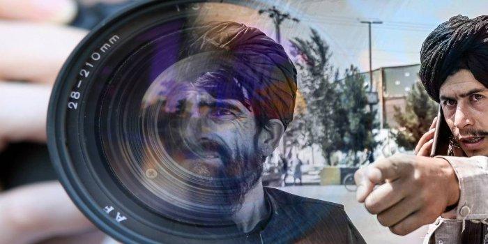 Afganistan'da gazeteciler baskı görüyor, tehdit ediliyor