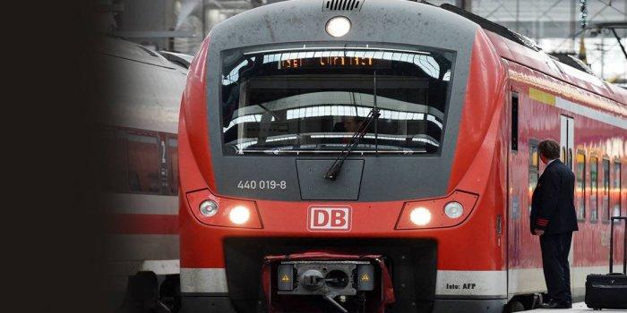 Deutsche Bahn/foto:AFP